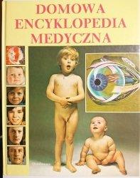 DOMOWA ENCYKLOPEDIA MEDYCZNA - red. Towpik 1991