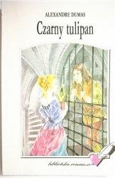 CZARNY TULIPAN - Alexandre Dumas 1992