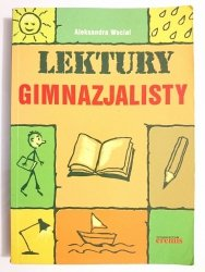 LEKTURY GIMNAZJALISTY - Aleksandra Wocial 2004