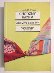 CHODŹMY RAZEM - Josie Lloyd, Emlyn Rees 2001