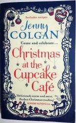 CHRISTMAS AT THE CUPCAKE CAFE - Jenny Colgan 2013