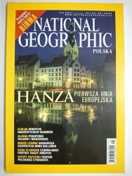 NATIONAL GEOGRAPHIC POLSKA 05-2004