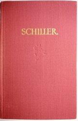 DZIEŁA WYBRANE - Fryderyk Schiller 1955