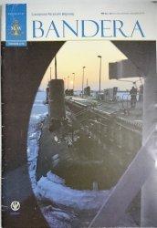 BANDERA NR 11/12 LISTOPAD GRUDZIEŃ 2014