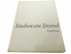 STUDIEN AM STRAND - Gerhard Vetter