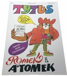 TYTUS ROMEK I ATOMEK KSIĘGA XXII 2009