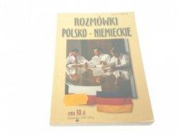 ROZMÓWKI POLSKO-NIEMIECKIE - Korzeniowska Marta