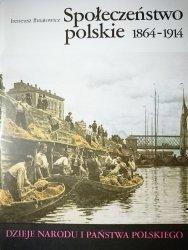DNiPP: SPOŁECZEŃSTWO POLSKIE 1864-1914 Ihnatowicz