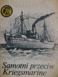 ŻÓŁTY TYGRYS: SAMOTNI PRZECIW KRIGSMARINE 1984