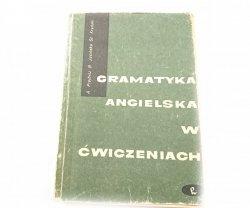GRAMATYKA ANGIELSKA W ĆWICZENIACH - Prejbisz 1975