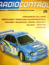 RADIOCONTROL. ZBUDUJ I POPROWADŹ SUPERAUTO WRC 29