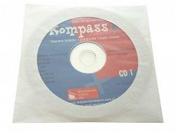 KOMPASS 2 CD-ROM CD 1 i 2 NAGRANIA Z TEKSTÓW