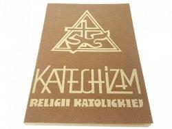 KATECHIZM RELIGII KATOLICKIEJ CHRYSTUS CZĘŚĆ 6