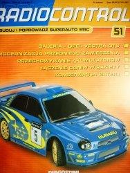 RADIOCONTROL. ZBUDUJ I POPROWADŹ SUPERAUTO WRC 51
