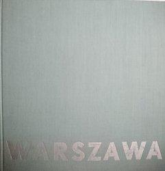 WARSZAWA. KRAJOBRAZ I ARCHITEKTURA - Kupiecki 1963