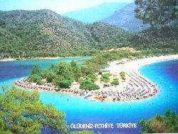 OLUDENIZ. FETHIYE - TURKIYE FOT. HASIM YETKIN