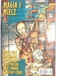 MAGIA I MIECZ NR 6 (66) / 99