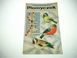PŁOMYCZEK NR 3 ROK 42 1-15. II. 1963