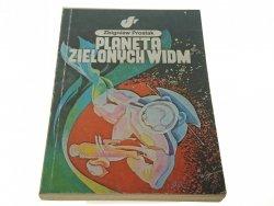 PLANETA ZIELONYCH WIDM - Zbigniew Prostak