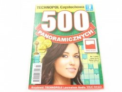 500 PANORAMICZNYCH NR 7 (246) LIPIEC 2018