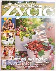 SIELSKIE ŻYCIE. CZERWIEC-LIPIEC 3/2014