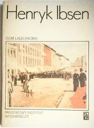 DOM LALKI NORA - Henryk Ibsen 1985