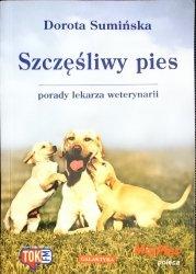 SZCZĘŚLIWY PIES - Dorota Sumińska 2004