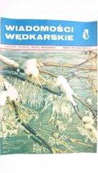 WIADOMOŚCI WĘDKARSKIE MARZEC 1973 (285)