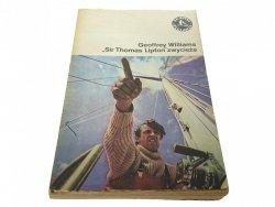SIR THOMAS LIPTON ZWYCIĘŻA - G. Williams 1977
