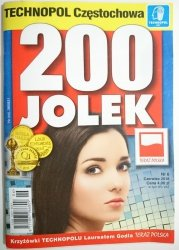 200 JOLEK NR 6 CZERWIEC 2018