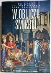 W OBLICZU ŚMIERCI - Śri Śrimad 1996