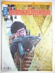 NOWA TECHNIKA WOJSKOWA 2-2004