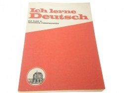 ICH LERNE DEUTSCH - Hanna Szarmach-Skaza (1979)