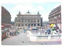 PARIS. PLACE DE L'OPERA