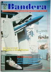 BANDERA 7-8-2001