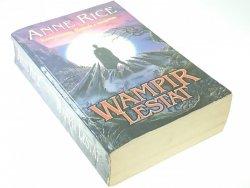 WAMPIR LESTAT - Anne Rice 1995