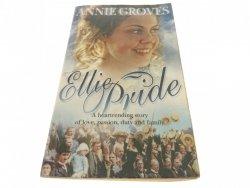 ELLIE PRIDE - Annie Groves 2003