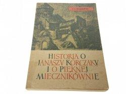 HISTORIA O JANASZU KORCZAKU I O PIĘKNEJ (1967)
