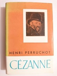 CEZANNE - Henri Perruchot 1958