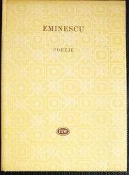 POEZJE - Mihail Eminescu 1960