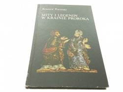 MITY I LEGENDY W KRAINIE PROROKA - Piwiński 1983
