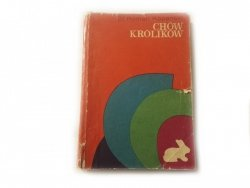 CHÓW KRÓLIKÓW - Roman Kopański 1969