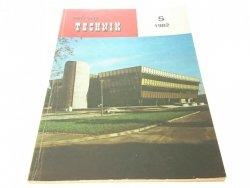 MŁODY TECHNIK NR 5/1982