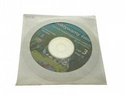 ODKRYWAMY ŚWIAT. ANIMACJE CZĘŚĆ 3 CD (2006-2008)
