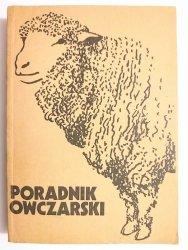 PORADNIK OWCZARSKI - Adam Drozdowski 1980
