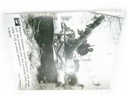 KRONIKA WAF 15/86 (522) N/Z: CZOŁGI T-72 NA MOŚCIE PONTONOWYM FOT. KACZOREK