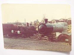 Zdjęcie parowóz - picture locomotive 002