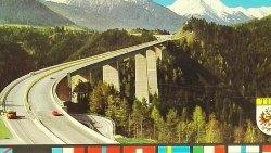 TIROL. OSTERREICH - SOMMERFRISCHE EUROPAS