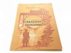 STRASZNY DZIADUNIO - Maria Rodziewiczówna 1984