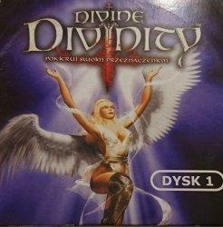 DIVINE DIVINITY DYSK 1 CD